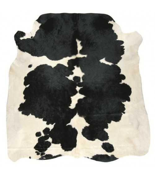 BULL SKIN BLACK-WHITE